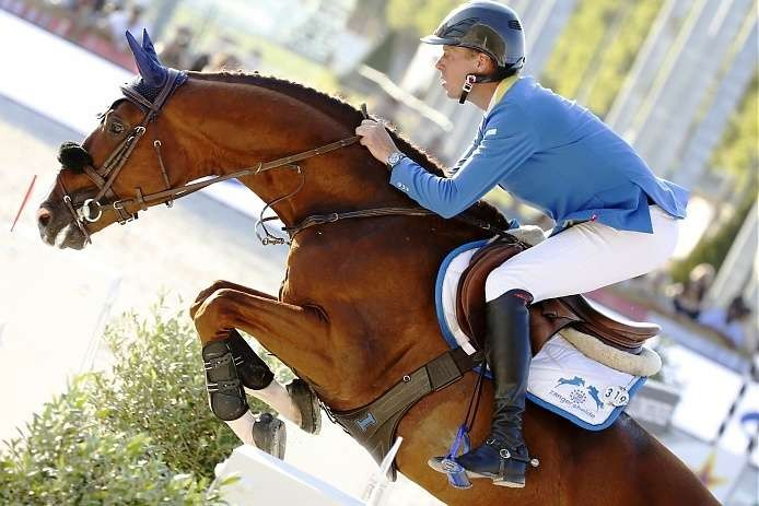 The Longines Global Champions Tour and Champions League ...